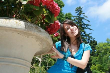 Badeni rózsák